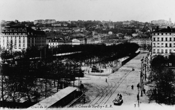 Cours Verdun
