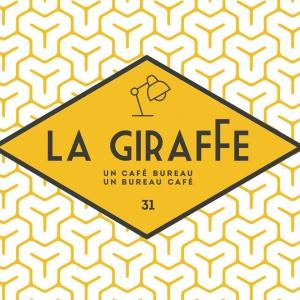 Logo La giraffe jpef