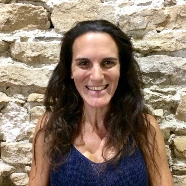 Photographie de Marianne de La Cordée
