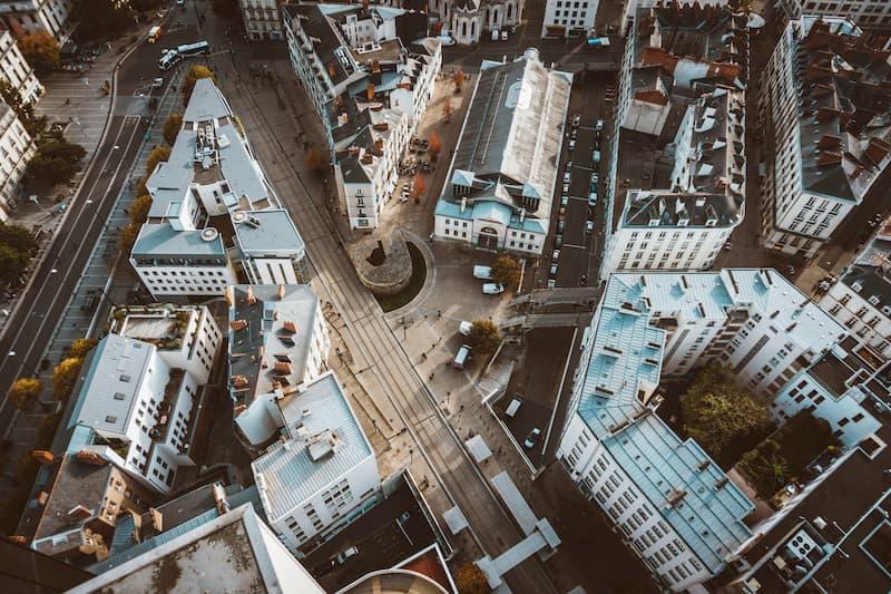 Photographie de Nantes